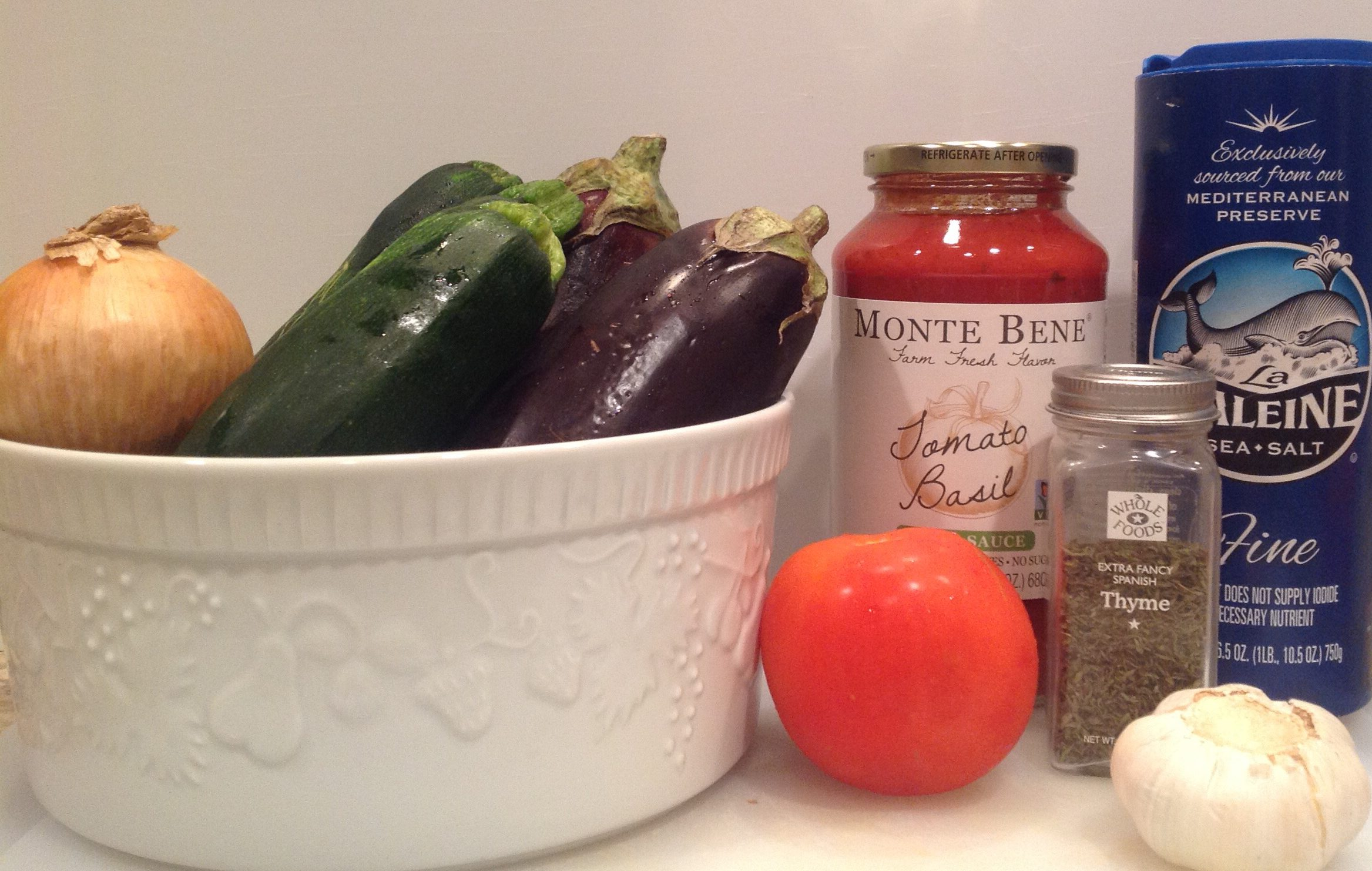 French Ratatouille Recipe