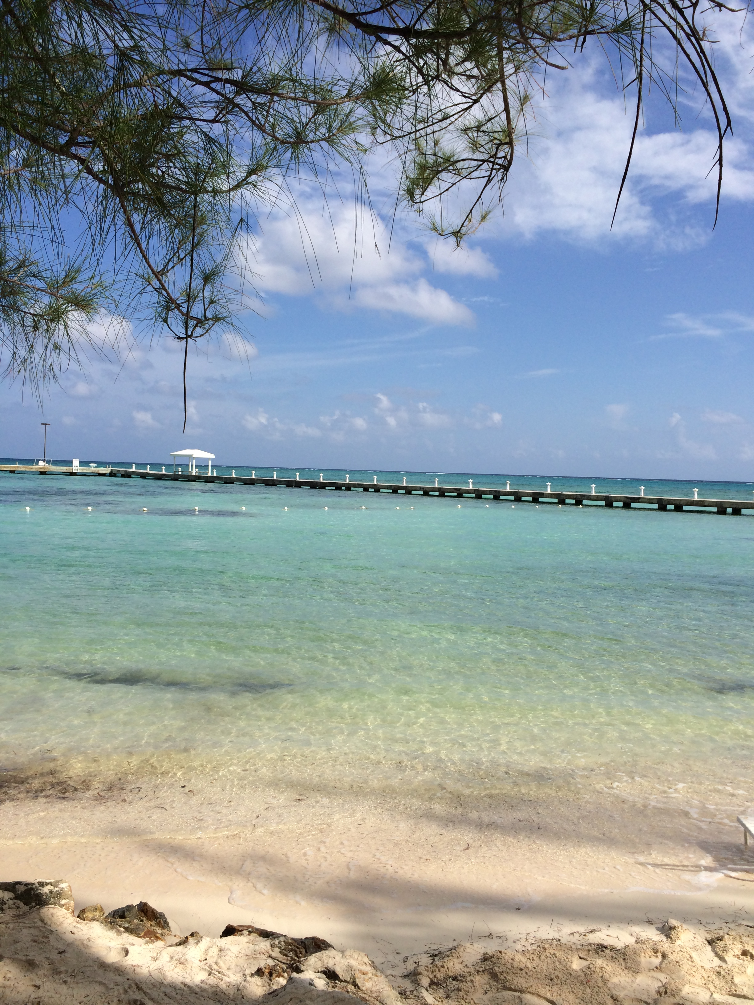 Rum Point Grand Cayman Island