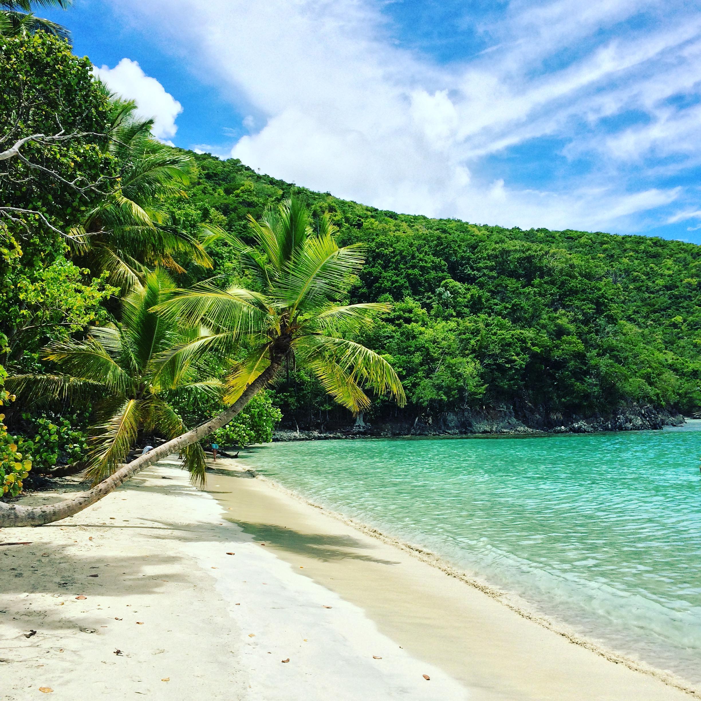 Family Vacation in U.S. Virgin Islands