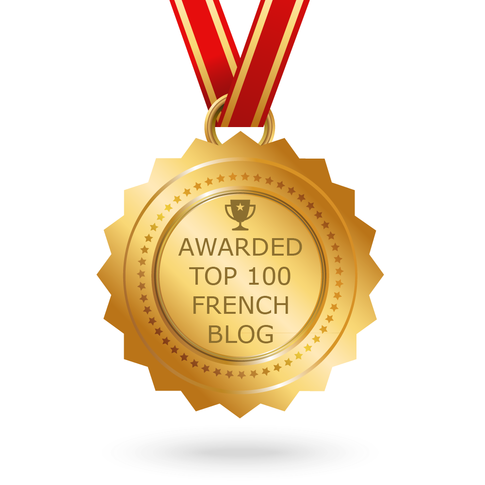 Top 100 French Blog