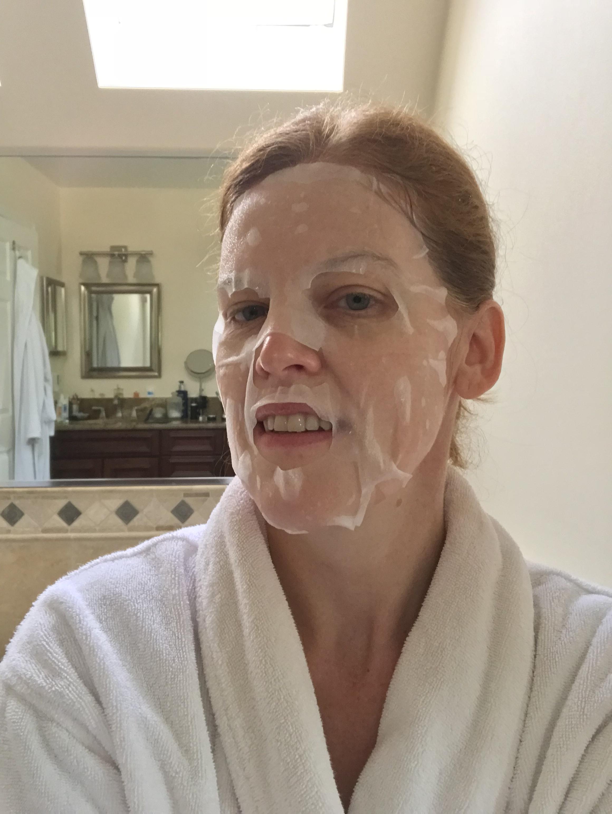 Korean Skin Care 5 Step Routine: Saranghae Review