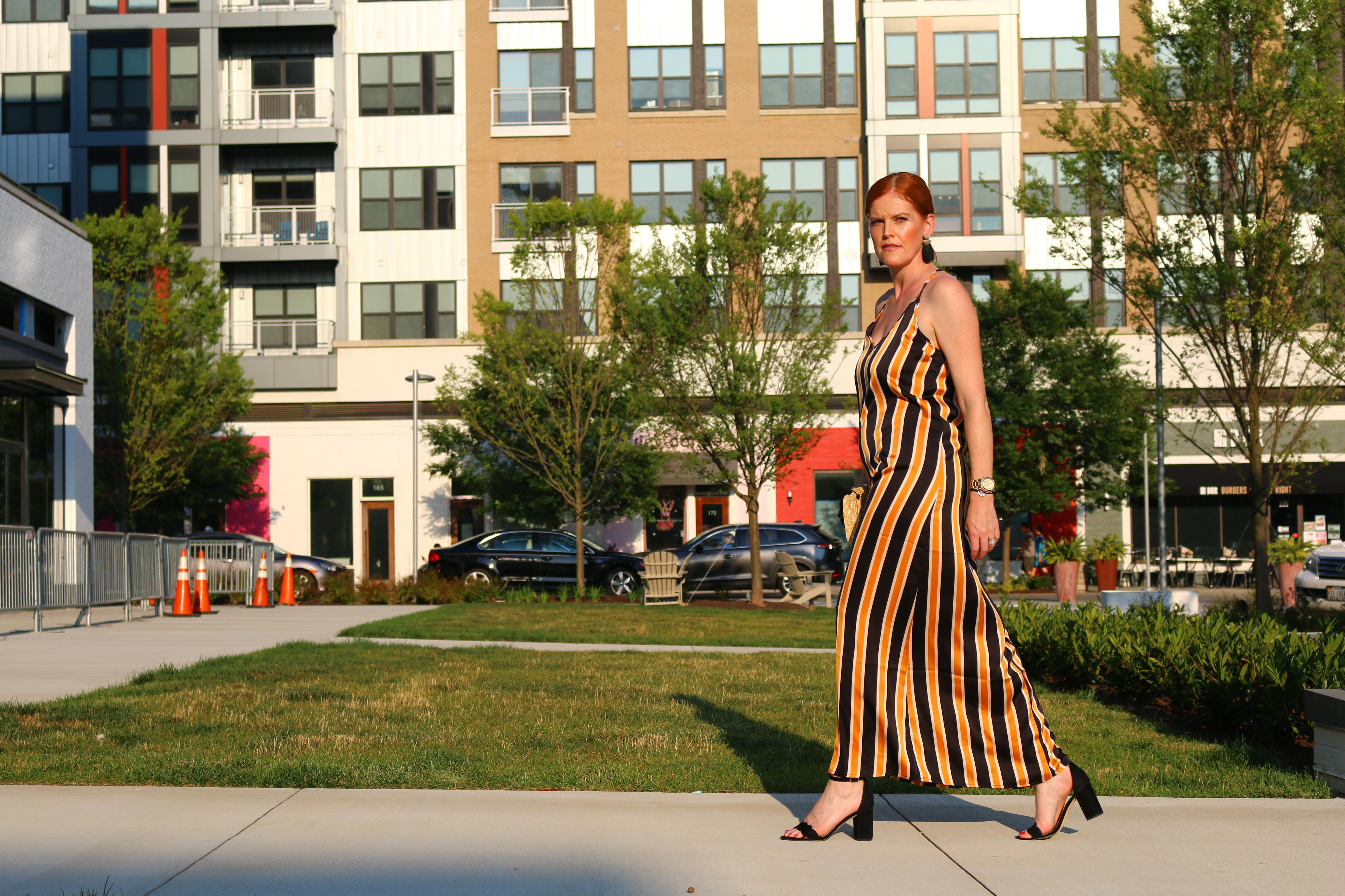 Blog Anniversary & Chic Cocktail Look