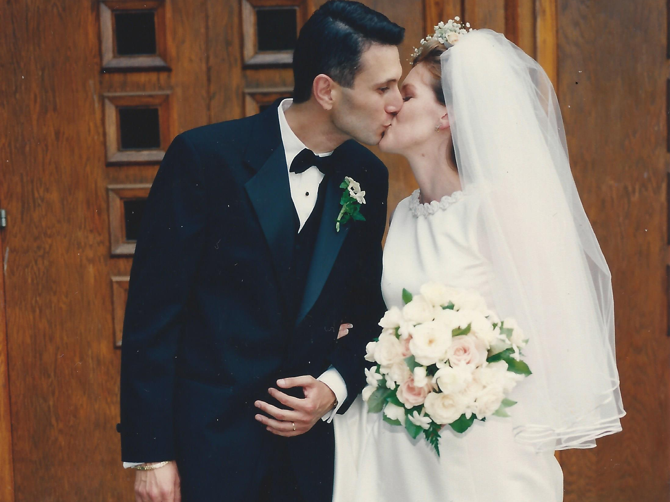 Celebrating 22nd Wedding Anniversary & Thoughts on a Happy Marriage