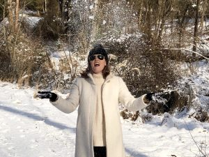 How to Beat Polar Vortex with Chic Winter Essentials