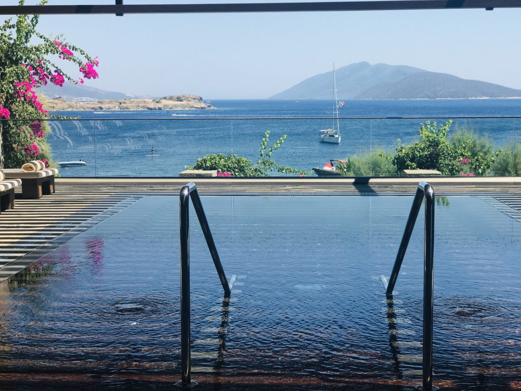 Anniversary Weekend Gateway in Bodrum, Turkey