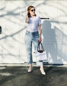Collaboration with Ally Shoes + Discount Code