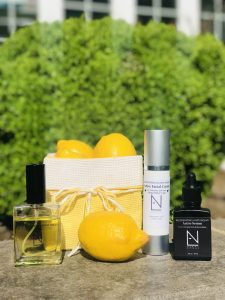 Elodie's Naturals Skincare + Discount Code for Mother's Day