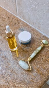 Natural Anti-Aging with Lumity Products